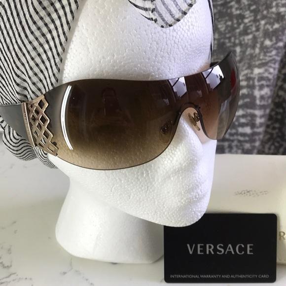 8c4b7f8ade3 Versace Accessories